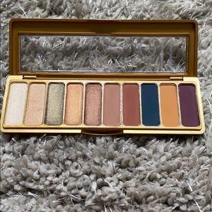 ELF modern metals eyeshadow palette